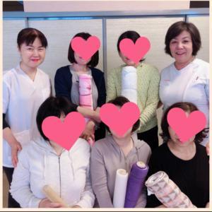 """リブログ サマンサさん """"自己指圧cafe in❤️ 浜松 開催御礼"""""""