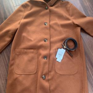 【しまむら】買う予定のなかったノーマークのコート