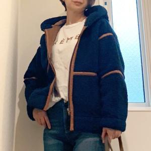 【titivate】購入を躊躇していた理由&我慢出来ずに購入したジャケット