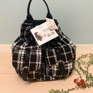 【しまむら】奇跡的に入荷した幻級のバッグ