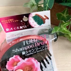 【DAISO】すごーく気になり購入した椿オイル配合の品