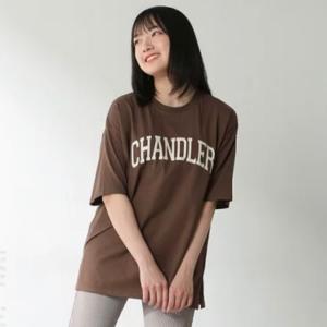 【ハニーズ】売り場で射抜かれたロゴTシャツ