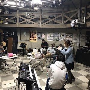 ライブレポ2 ARITA MUSIC FES Vol.1 アーカイブ