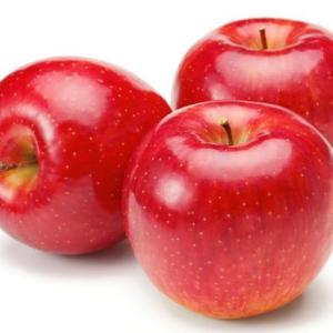 【1日1個のリンゴは医者を遠ざけるって本当?】リンゴの栄養価の真の実力とは?