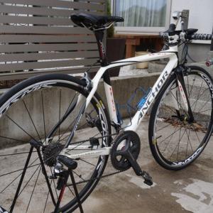 俺のセカンドバイク-RFX8