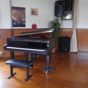 第22回ピアノサークル練習会♡