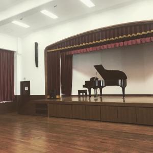 """""""【第22回ピアノサークル練習会】2020年2月1日(土曜)16:00〜後おひとりで締め切ります"""