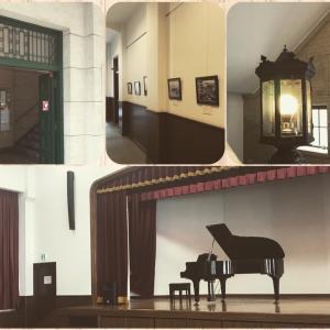 第22回ピアノサークル練習会*お知らせ