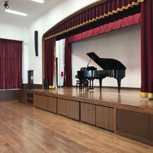 第24回ピアノサークル練習会のお知らせ