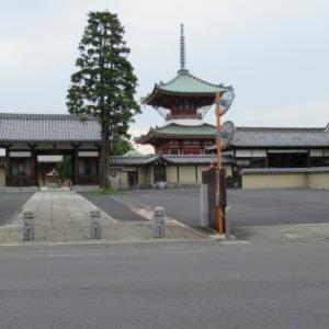 与野散歩 ⑤ 与野天祖神社