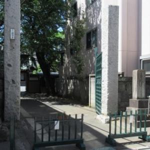 理性寺 ~ 西永福駅前・火伏せの大黒天 ~