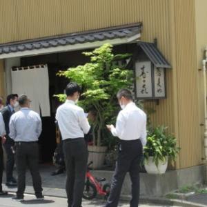 寿々喜 @ 錦糸町 ~ 行列のできる名店のランチセットはお得 ~