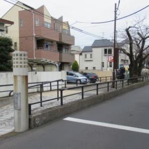都立大学駅から西小山駅へ ⑨ 円融寺