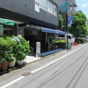 ル・ココ (LeCoCo)~ 荻窪の隠れ家的カフェでランチ~