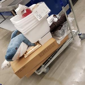 IKEAがマイブーム