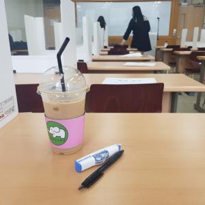 語学堂春学期終わりました〜!