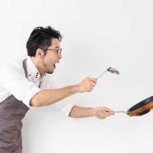 手品と料理の共通点