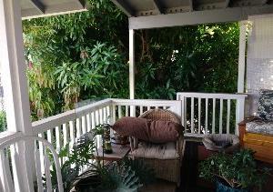ハワイ ラナイのある生活