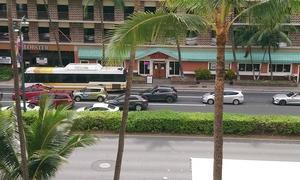 ハワイのハロウィンとバイデンと渋滞