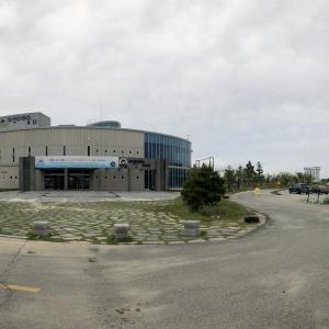 久しぶりの水族館と海