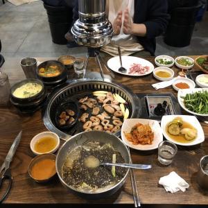 韓国のゴップチャン(ホルモン)種類区別方法