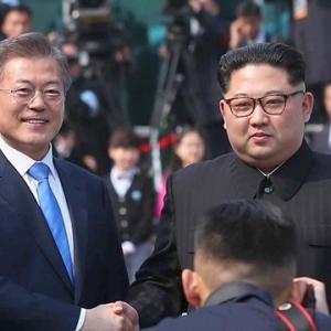 韓国の若い人は頂上会談に興味がない?