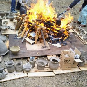 【レポ】子供と縄文土器を作ってきました!in神戸市埋蔵財文化センター