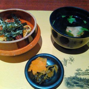【レポ】姫路 和食 レストラン「イーグレ キャッスル ミレ」で夜景&姫路城を見ながらディナー
