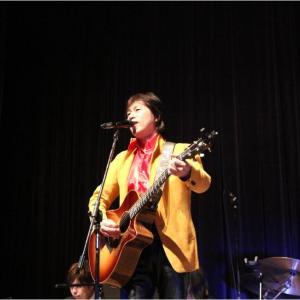 【ご報告】3/26「2人の歌謡ショー」ゲスト出演終わりました!