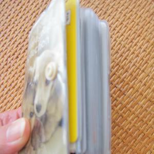 お店のポイントカードの見直し…びっくり!