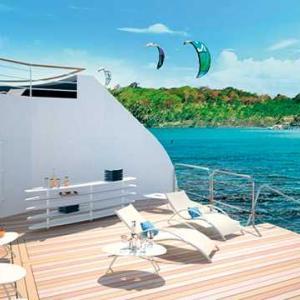 日本近海で「Luxury Expedition Cruise」密かなブーム