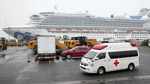 NHKラジオ深夜便 明日へのことば「クルーズ船での隔離の日々」 を拝聴して