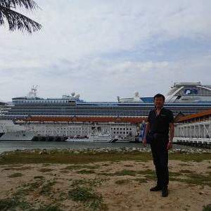 何故、OCEANIAをお勧めしたいのかその④ クルーズ手配歴25年 クルーズ乗船歴1,000のプロが解く!