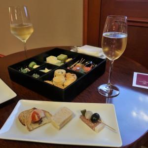 ANAクラウンプラザホテル大阪 クラブフロア スーペリアツイン宿泊記 Go Toトラベル&大阪いらっしゃいでお得に宿泊してきました