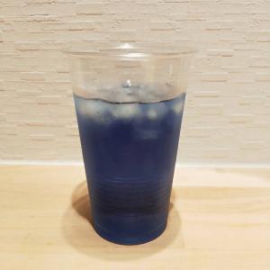 9月18日水曜日 「魔法の青いお茶」