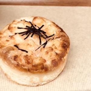 BKベーカリーさんのパン