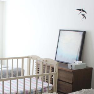 間取りで家事・育児シェアが進んだ?!寝室の家具配置で変わったこと。