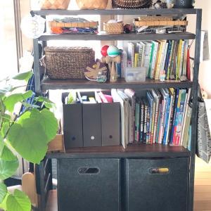 子どものおもちゃ収納、すっきりを保つためには。。。