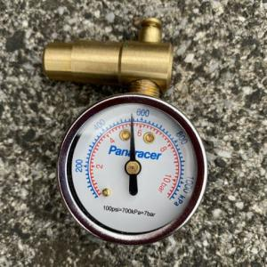 【比較レビュー】ピレリPゼロレースTLRの空気圧比較