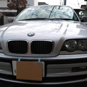 秋の御奉仕企画BMW318i即決大放出の巻