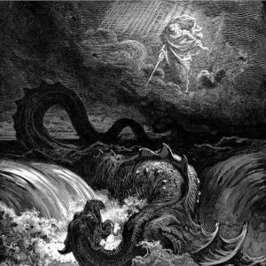 Gods free wheel wi✞h burning demons ~鳥人の詩~