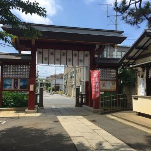 275.立石熊野神社(東京都葛飾区)