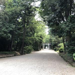 276.大和神社(奈良県天理市)