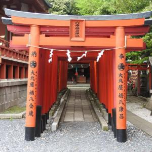 280.穴守稲荷神社(東京都大田区)