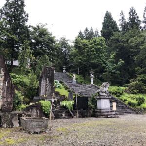 271.八海山尊神社(新潟県南魚沼市)
