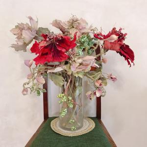 【整理整頓】20年レトロハウスを彩った花との別れ