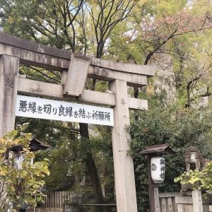 京都でやり残したことをする♡良縁を結ぶ♡
