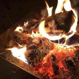 焚き火で楽しむキャンプ料理は安くて簡単7分で作れるおいしいメニュー
