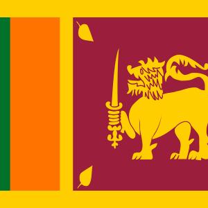 インド洋の真珠 スリランカへ ! /スリランカへの旅①