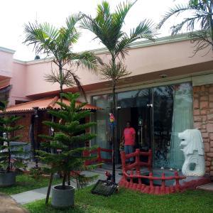 ホテル 宿代と朝食の考察 /スリランカへの旅⑯
